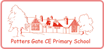 Image result for potters gate school logo